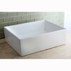 <strong>Elements China Vessel Bathroom Sink</strong> by Kingston Brass