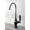 <strong>Kingston Brass</strong> Gourmetier Cold Water Filtration Faucet