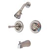 Kingston Brass Magellan Tub and Shower Faucet