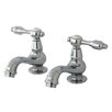 Kingston Brass Tudor Classic Basin Faucet