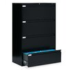 <strong>9300 Series 4-Drawer  File</strong> by Global Total Office