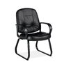 <strong>Arno Guest Arm Chair</strong> by Global Total Office