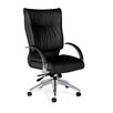 <strong>Softcurve High-Back Pneumatic Office Chair</strong> by Global Total Office
