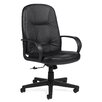 <strong>Arno High-Back Pneumatic Office Chair</strong> by Global Total Office