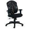<strong>Global Total Office</strong> Tye Mid-Back Pneumatic Office Chair