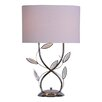 """Ren-Wil Windermere 25"""" H Table Lamp with Drum Shade"""