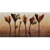 Ren-Wil Elegance by Stephane Fontaine Painting Print on Canvas