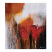 <strong>Ren-Wil</strong> Aglow Canvas by Claude Viau and Karine Painting Print on Canvas