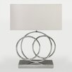 """Ren-Wil Oulu 23"""" H Table Lamp with Rectangular Shade"""