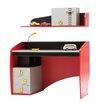 New Joy Vento V8 Children's Study Desk with Hutch