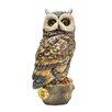 KelKay Owl Garden Decor Statue