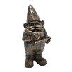 KelKay Woodland Forest Gnome