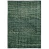 Pantone Universe Expressions Abstract Green Area Rug II