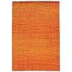 Pantone Universe Expressions Orange Abstract Rug