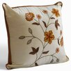 <strong>Nostalgia Home Fashions</strong> Savannah Pillow