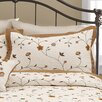 <strong>Nostalgia Home Fashions</strong> Savannah Sham
