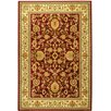 <strong>Ottomanson</strong> Sultan Dark Red Rug