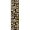 <strong>Ottohome Animal Print Leopard Rug</strong> by Ottomanson