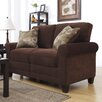 <strong>Serta at Home</strong> Trinidad Loveseat