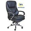 Serta at Home Series 500 Puresoft® High-Back Executive Chair