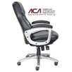 Serta at Home Back in Motion™ Health and Wellness Executive Office Chair