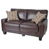 <strong>Monaco Loveseat</strong> by Serta at Home