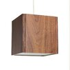 Brave Space Design Light Block Drum Pendant