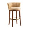 "<strong>Cox Manufacturing Co., Inc.</strong> 26"" Bar Stool"