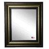 Rayne Mirrors Ava Stepped Vintage Wall Mirror