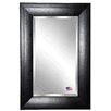 <strong>Rayne Mirrors</strong> Jovie Jane Stitched Leather Wall Mirror
