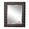 <strong>Jovie Jane Feathered Wall Mirror</strong> by Rayne Mirrors