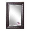 Rayne Mirrors Jovie Jane Beveled Slim Wall Mirror