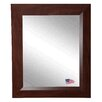 Rayne Mirrors Ava Midwest Wall Mirror
