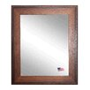 <strong>Ava Timber Woods Wall Mirror</strong> by Rayne Mirrors