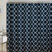 Jill Rosenwald Home Hampton Links Cotton Shower Curtain