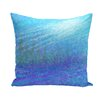 E By Design Linen Decorative Pillow