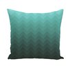 E By Design Stripe a Balance Decorative Pillow