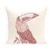 E By Design Animal Magnatism Decorative Pillow