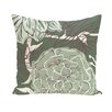 E By Design Flower Power Pillow