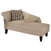 TMS Leena Storage Chaise Lounge