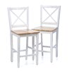 "<strong>TMS</strong> Virginia 24"" Bar Stool (Set of 2)"