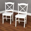 <strong>Tiffany Side Chair (Set of 2)</strong> by TMS