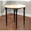 <strong>Counter Height Dining Table</strong> by TMS