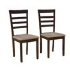 <strong>Havana Side Chair (Set of 2)</strong> by TMS