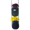 <strong>2 Pocket Hanging Planter</strong> by Geopot