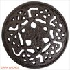 "Linkasink Celtic Knot 1.5"" Pop-Up Bathroom Sink Drain"