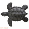 "<strong>Large Turtle 1.5"" Pop-Up Bathroom Sink Drain</strong> by Linkasink"