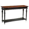Reual James Bristol Console Table