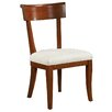 <strong>Casual Side Chair (Set of 2)</strong> by Reual James