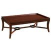 Reual James Claire Coffee Table